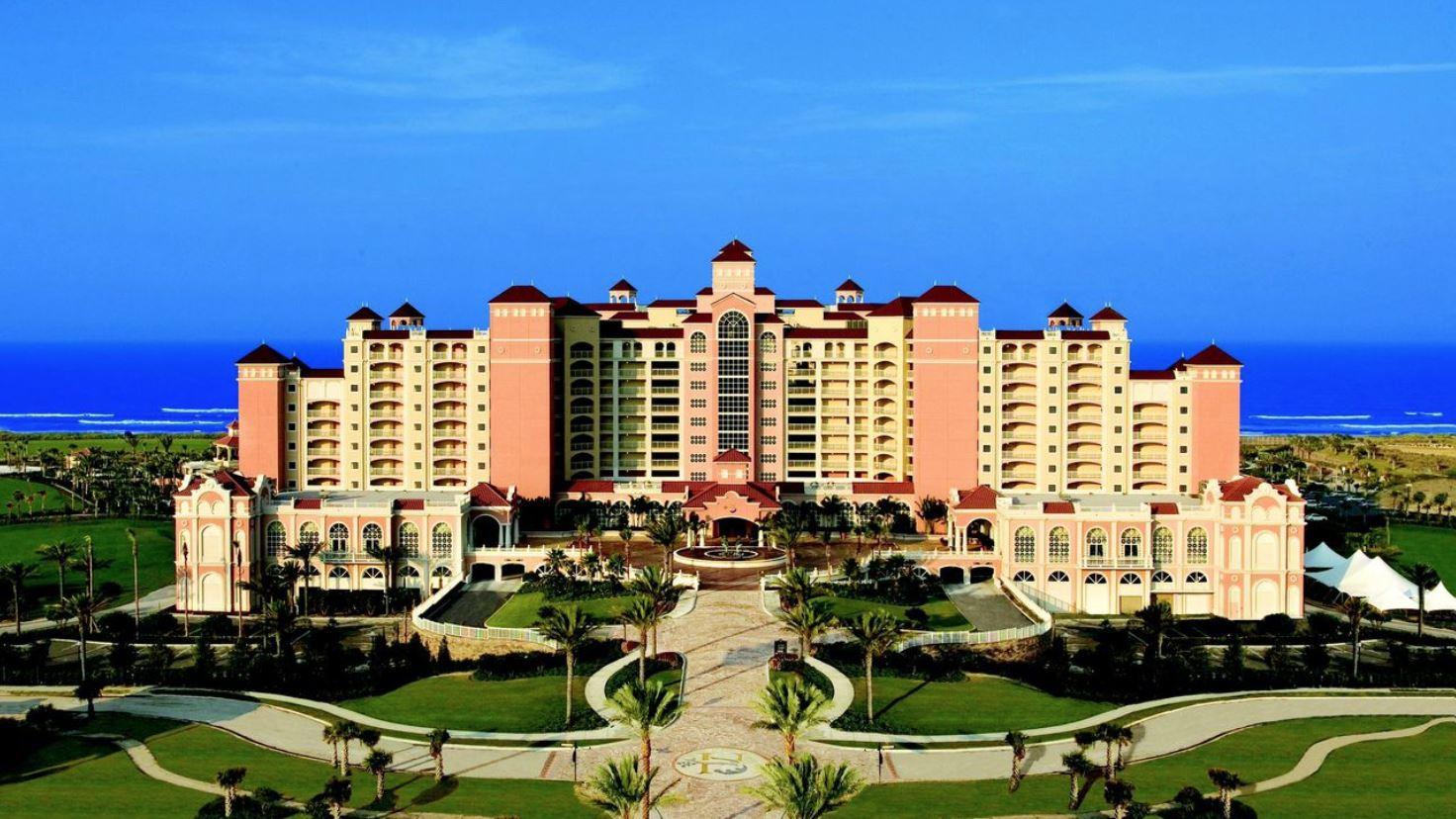 Hammock Beach Resort & Spa
