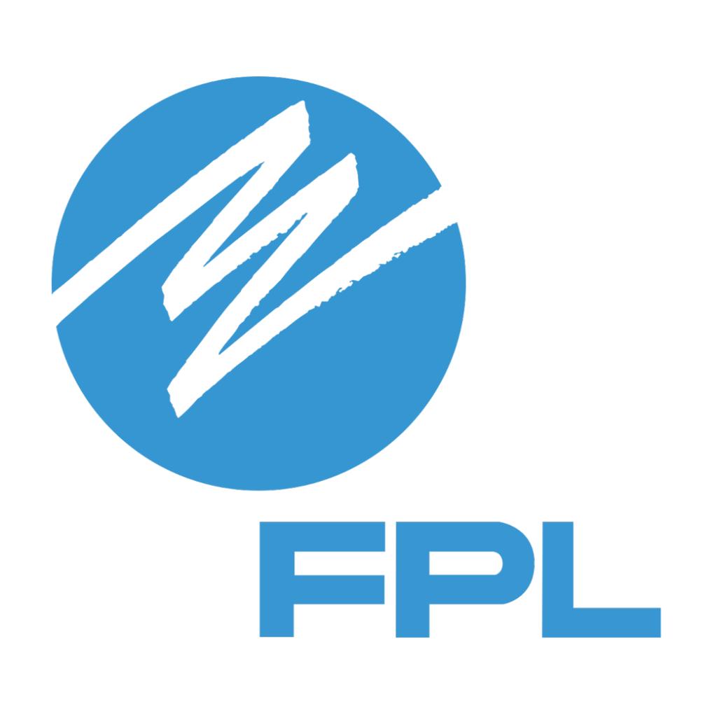 FPL logo square