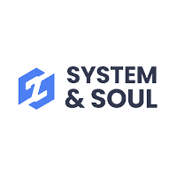 System and soul logo - website square